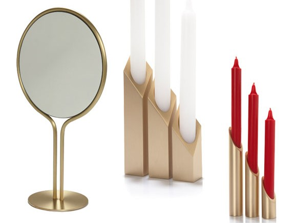 miroir-isis-&-bougeoirs-laiton-1